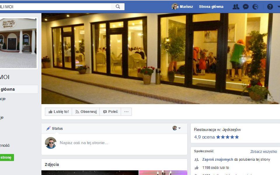 Mili Moi - Restauracja - Facebook