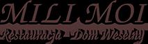Mili Moi - Restauracja - Logo