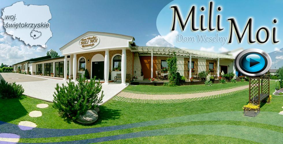 Mili Moi - Restauracja - wirtualny