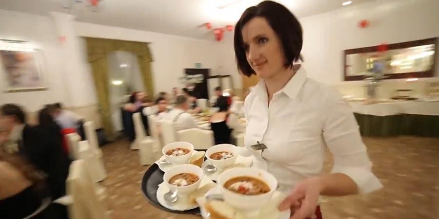 Mili Moi - Restauracja - Wesela - Obsługa